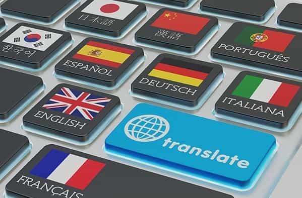 Greiti ir profesionalūs vertimai