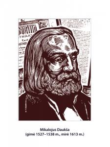 Mikalojus Dauksa