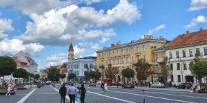 Vertimo kelias Lietuvoje